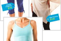 Workout Clothes and Gear / Show off your fit physique in our favorite stylish exercise gear!