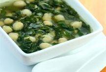 Iron soup