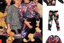 MSGM kids / Abbigliamento 2-8 anni