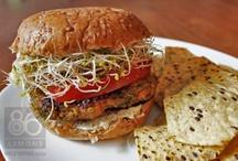 Vegan + Gluten-free
