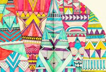 ART.  / by Kenza Hamdi