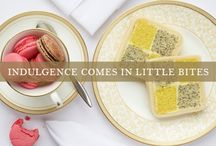 New Afternoon Tea and High Tea / Served at tables with a pristine white tablecloth in the splendour of our Gallery Restaurant, our new Afternoon Tea & High Tea offering is sure to delight the senses and offer a decedent afternoon treat. You'll be welcomed by our friendly staff into the Gallery Restaurant and shown to your table.