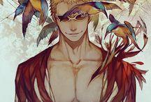 Doflamingo <33 / Best One Piece villain <33