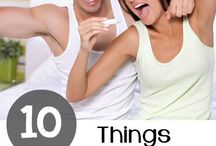 things to do when you get pregnant