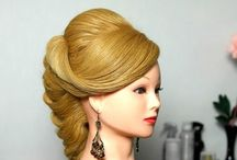 Hairstyle women