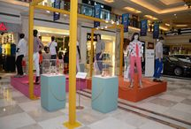 SS'14 at Display in DLF Promenade / Global trends under one roof, only at DLF Promenade