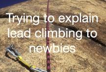 Climber problem
