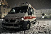 Croce Rossa Italiana - Torino