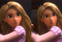 Disney princess normal