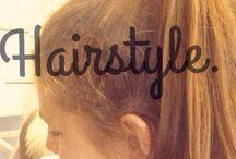 Tutoriales peinados. / Amore.