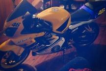 motorcycle  / by Jake Perdew
