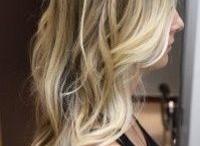 Color de pelo / Color y corte de pelo