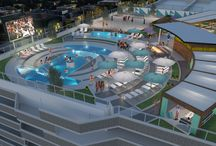 Live the Hub Life! #Amenities / Check out the #hubhome amenities!