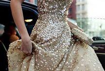 Wedding Style - dresses