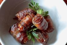 Great Appetizers / Easy to make tasty appetizers.
