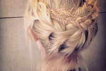 Fabulous Braids / Gorgous Braids we love!