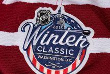 2015 NHL #WinterClassic® / by Washington Capitals
