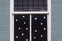 windows decor