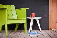 Chairs & Armchairs