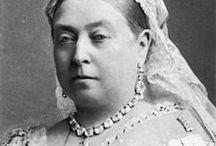 Victorian Era 1837-1901 / by Helen .