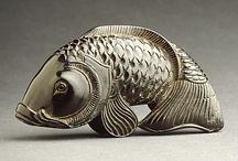 Fish / mystic fish