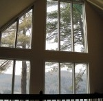 Krumpers Solar Blinds / Clear View Solar Blinds that are 2 Sided (Winter / Summer. Reduce Heating and Cooling by up to 41%
