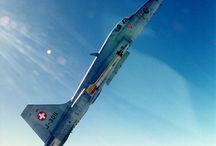 ZUSJ F-5 / Northrop F-5 family