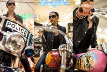 Harley Davidson / http://www.shopping-erleben.ch/blog/lets-have-ride