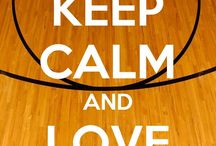 Keep calm and love BB