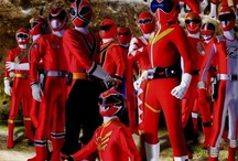 SS/tokusatsu / Who does not love tokusatsu, especially Super Sentai? Well, I do love them. They are my life. Tokusatsu is ife, tokusatsu is love. <3
