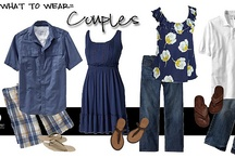 Style Board - Couples