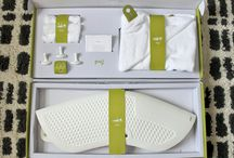 Puj Tub and Puj Flyte / Puj Tubs, Puj Flyte, Puj Splash Kit, and Puj accessories