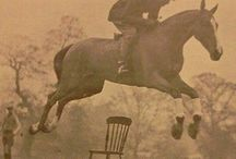 Roots of Eventing