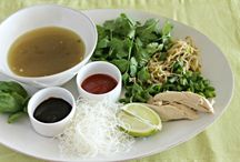 Vietnamese recipes / Vietnamese recipes