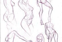 Zeichnen / Zeichnen