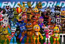 #FNAFWORLD / THE NEW AND THE NEXT BIG THING IN THE WORLD IS COMING!!!!!!! Release Date February 19th in Steam! Android and iPhone will be same date but only the demo