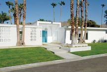 Midcentury homes