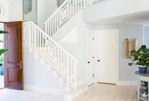 HGTV Dream Home Paint Colors / Explore the Glidden paint colors used in HGTV Dream Home 2016 in Merritt Island, Florida.