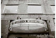 Love Sick Wedding Expo