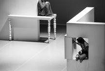 """Festival Fabbrica Europa 2014 / La XXI edizione del festival Fabbrica Europa apre una riflessione trasversale sulla """"condizione umana"""" e sulla """"memoria contemporanea"""" toccando i concetti di identità, comunità, alterità attraverso la creazione artistica."""