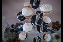 cupcakes y más