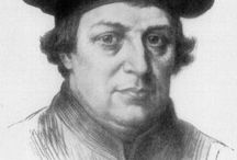 Martin Luther and the Reformation / New Novel