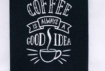 coffe ide