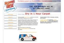 Office Carpet Cleaning Calgary