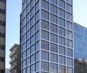 Fassade - Bürohaus