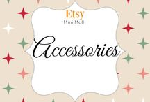 Etsy Mini Mall - Accessories / Mini Mall of items from our BYES members! To post - join our Facebook group - Boost Your Etsy Sales. See all items on Facebook at https://www.facebook.com/Etsy-Mini-Mall-1911501305742617/?notif_t=fbpage_fan_invite
