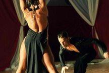 Salsa dancing!!!