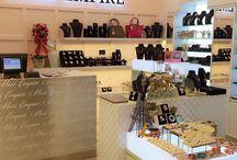 Miss Empire Square 2 / Parisian Theme Boutique
