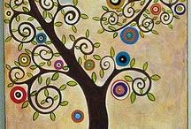 Trees - Árboles