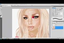 SL Photography Tutorials / Second Life Photography Tutorials and Tips